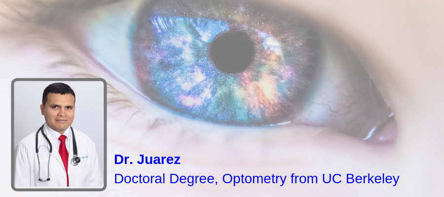 Scleral Lens Applications Today with Dr. Roger Juarez